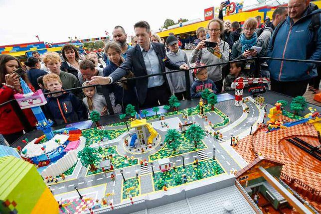 Legoland Billund zyska nowe atrakcje. Otwarcie już w marcu
