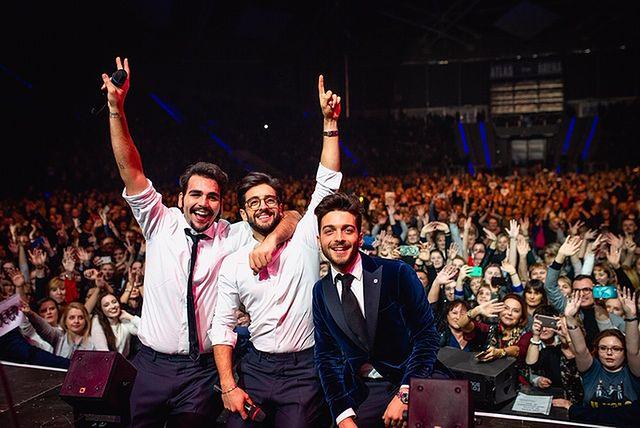 Wykonawców Il Volo łączy nie tylko pasja do muzyki