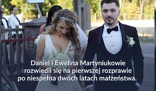 Danuta Martyniuk chciałaby odebrać wnuczkę byłej synowej