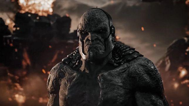 """W """"Lidze Sprawiedliwości Zacka Snydera"""" pojawia się m.in. Darkseid"""