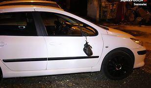 Pijanemu 23-latkowi grozi 5 lat więzienia. Zniszczył 14 samochodów