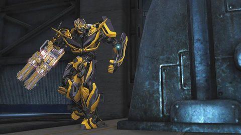 Transformers: Rise of the Dark Spark: czy zwiastun przekona Was do gry?