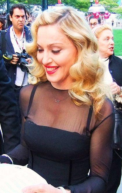 Więcej biletów na koncert Madonny!