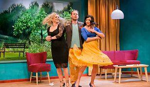 Miłość w Saybrook - europejska prapremiera komedii Woodego Allena w ten weekend w Teatrze 6.piętro