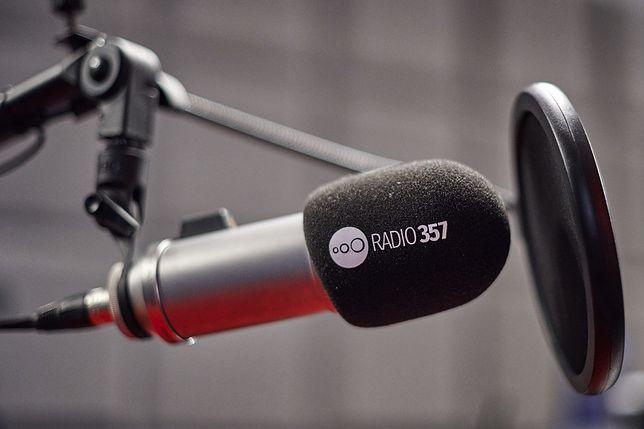 Radio 357 już nadaje! (fot. Darek Kawka)