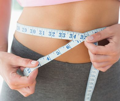 Wygląd brzucha zależy od diety i ćwiczeń