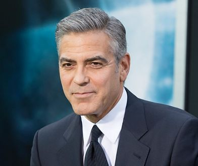 George Clooney ma dość durnych plotek