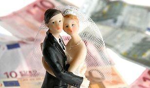 Podatek od prezentów ślubnych?