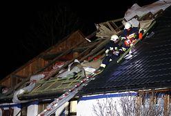 Tatry: Halny powala drzewa, niszczy domy i auta. Wieje 150 km/h!