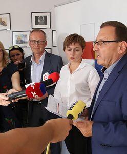 """Mniejszość niemiecka oburzona po raporcie ministerstwa. """"Nie jesteśmy terrorystami"""""""