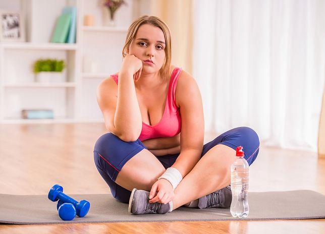 Jak długo trzeba chodzić na siłownie żeby schudnąć