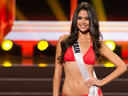 Miss Hiszpanii przyznała się do związku z kobietą