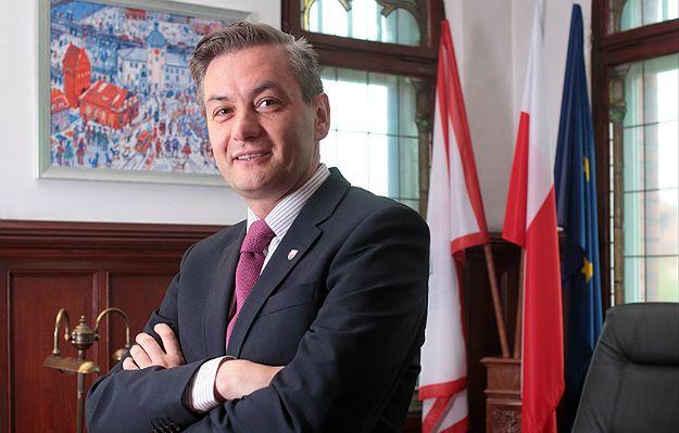 Wybory parlamentarne 2015. Biedroń: po 26 latach demokracja w Polsce jest zagrożona