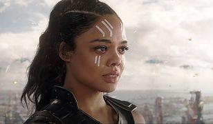 Walkiria miała być pierwszą postacią LGBTQ w filmach Marvela