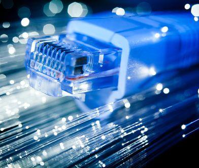 Internet o prędkości nawet 10 Gb/s w Polsce. Wszyscy użytkownicy będą mieli symetryczne łącza