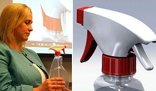 Amerykańscy naukowcy opracowali bezpieczną butelkę na detergenty