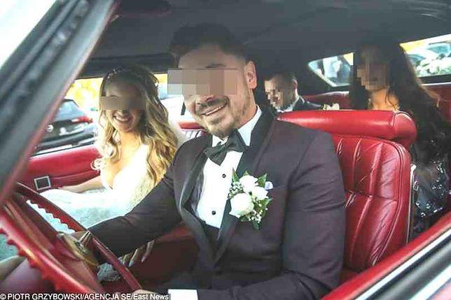 Ewelina i Daniel pobrali się 6 października 2018 r. Sielanka nie trwała długo