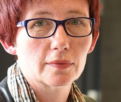 Monika Kurska jest przekonana, że jej syn Zdzisław jest niewinny.