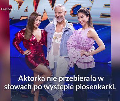 Konflikt Anny Muchy i Katarzyny Stankiewicz przybiera na sile