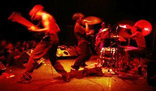 Jeden z najbardziej rozpolitykowanych zespołów na świecie - Rage Against The Machine
