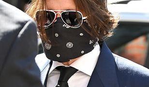 Johnny Depp przed sądem. Zaczyna się głośny proces