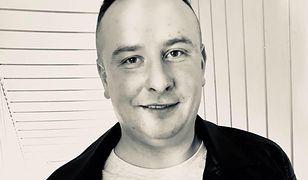 Marcin Felek zginął w wieku 35 lat