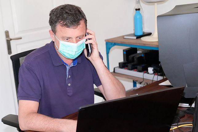 Strata stanowiska w czasie pandemii