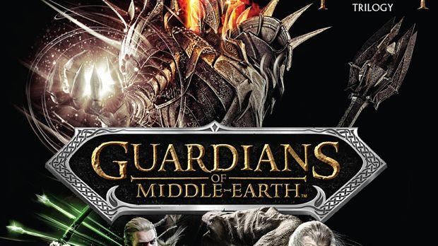 """Co jest grane #4: Guardians of Middle-Earth, czyli jak zostałem """"solo na midzie"""""""