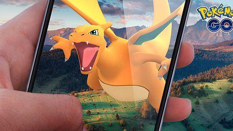 Pokémony jak żywe. Pokémon GO z lepszą rzeczywistością rozszerzoną