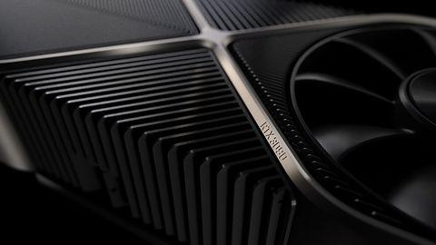 GeForce RTX 3090 w laptopie. Takie połączenie wypada zaskakująco dobrze
