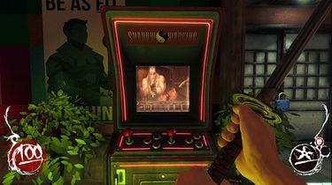 Konsolowy Shadow Warrior ma konkretną datę premiery