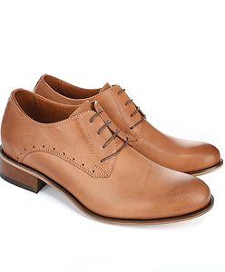 Męskie buty podwyższające do ślubu + 7 cm więcej wzrostu