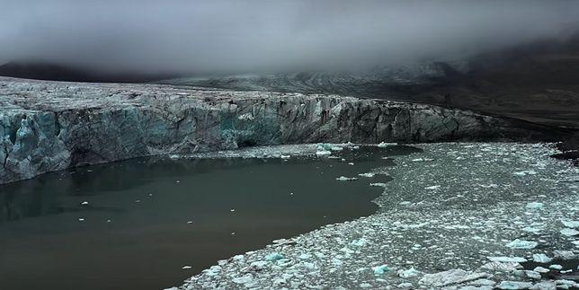 Arktyka jest jednym z najszybciej ocieplających się miejsc na Ziemi