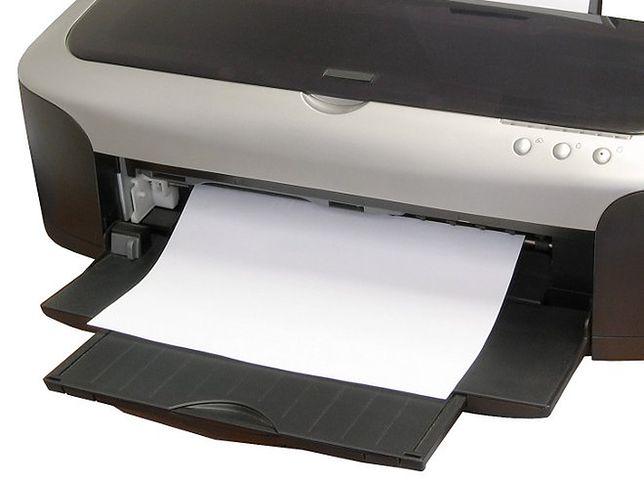 Wydrukuj sobie komputer - sam, na zwykłej kartce