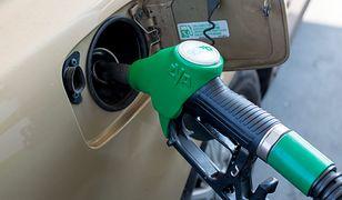 Ceny paliw w Polsce. Gwałtowny skok