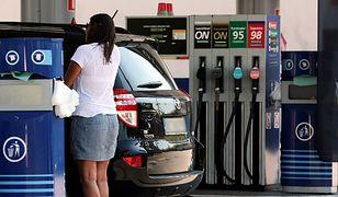Analitycy: Ceny paliw na stacjach będą nadal spadać