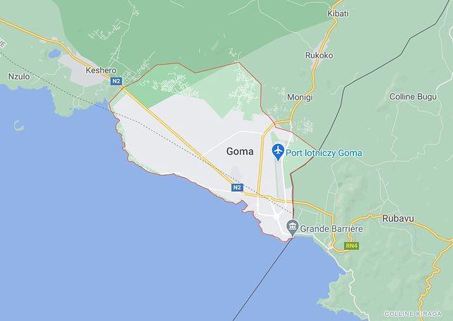 Goma. Zamach na włoskiego ambasadora. Atak w Demokratycznej Republice Konga