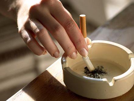 Podstępne działanie dymu tytoniowego