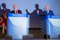 Brexitowa katastrofa coraz bliżej. Negocjacje z UE stoją w miejscu