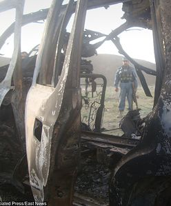 Zamach w Afganistanie. Kilkadziesiąt ofiar w ataku na meczet