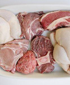 W importowanym z Niemiec mięsie nie wykryto dioksyn