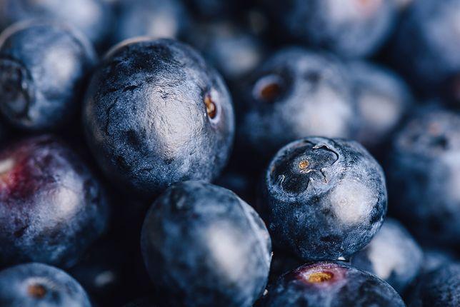 Tasiemiec na owocach. GIS ostrzega