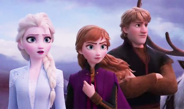 """""""Kraina lodu 2"""":  jest pierwsza zapowiedź animacji [WIDEO]"""