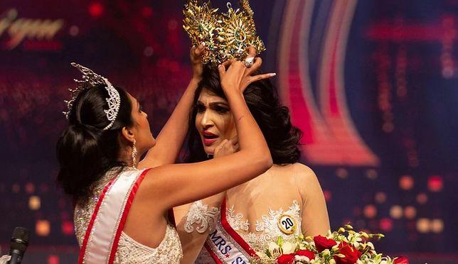 Wybory Miss Sri Lanki