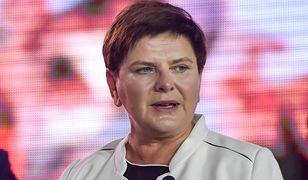 Beata Szydło padła ofiarą hejtu. W jej obronie stanęła młoda działaczka z SLD