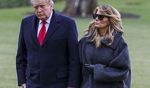 Melania Trump i Donald Trump rozstaną się tego lata. Powodów jest kilka