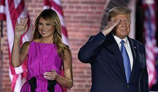 Burzliwe życie uczuciowe Donalda Trumpa. Traktował kobiety jak ozdoby