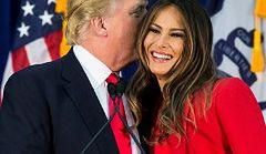 Melania Trump - tajna broń Donalda Trumpa