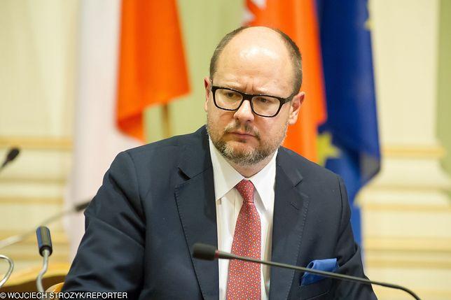 Paweł Adamowicz. Prezydent Gdańska zmarł w poniedziałek po ataku nożownika, do którego doszło podczas finału Wielkiej Orkiestry Świątecznej Pomocy.