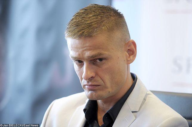Wraca sprawa Tomasza Komendy. Za 18 lat przesiedzianych w więzieniu domaga się odszkodowania